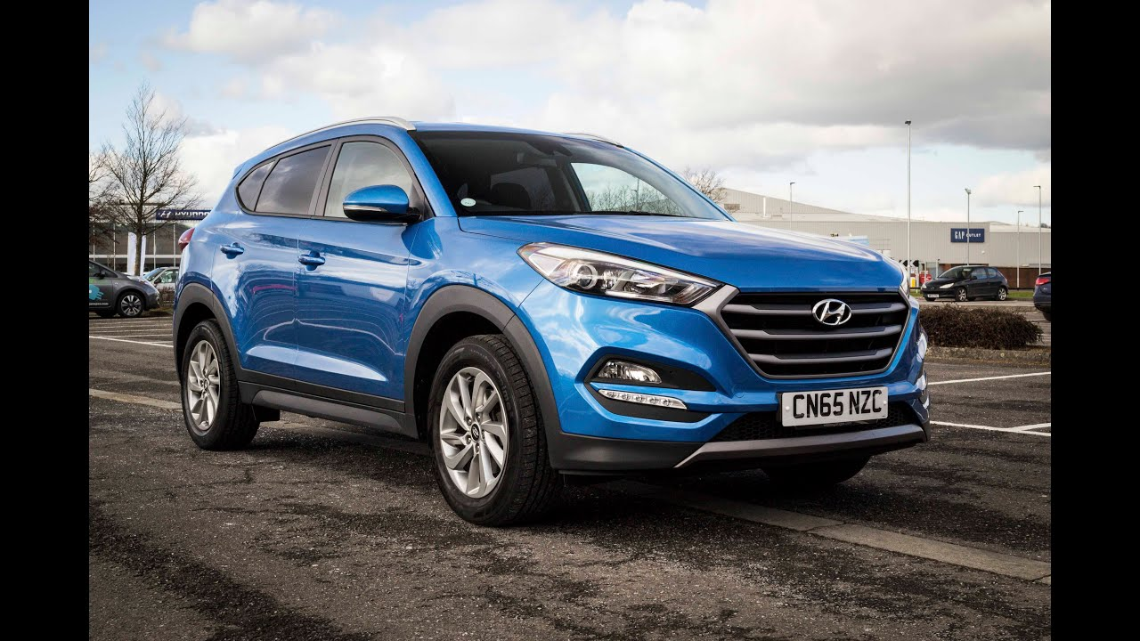 2107 hyundai tucson ex manual
