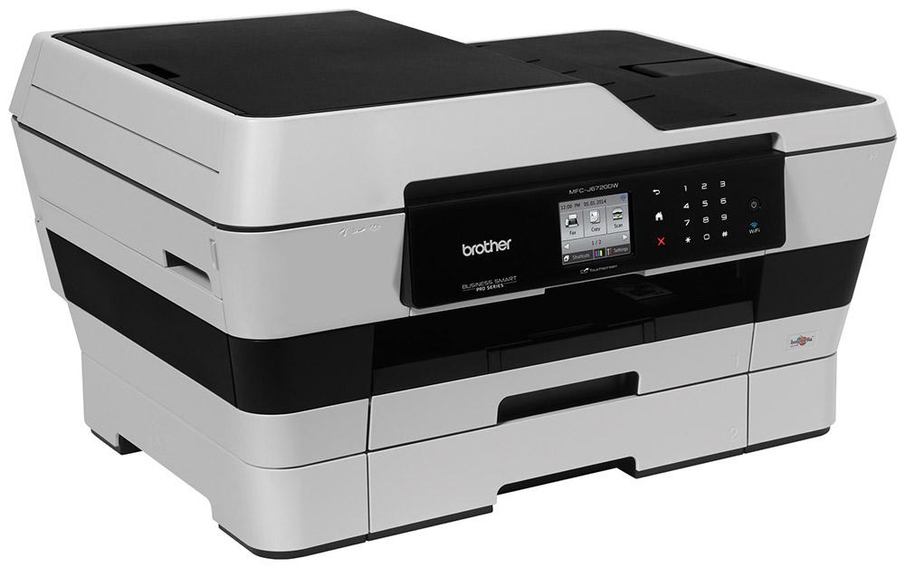 brother inkjet printer mfp 3100c manual