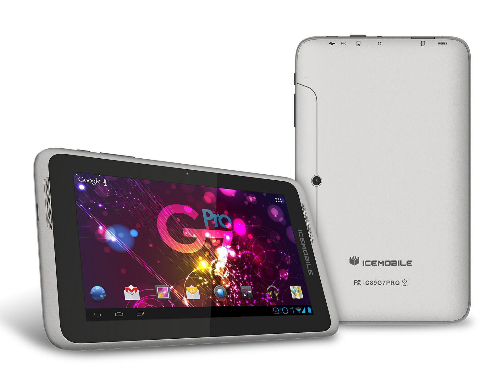 manual for android tablet 4.2.2