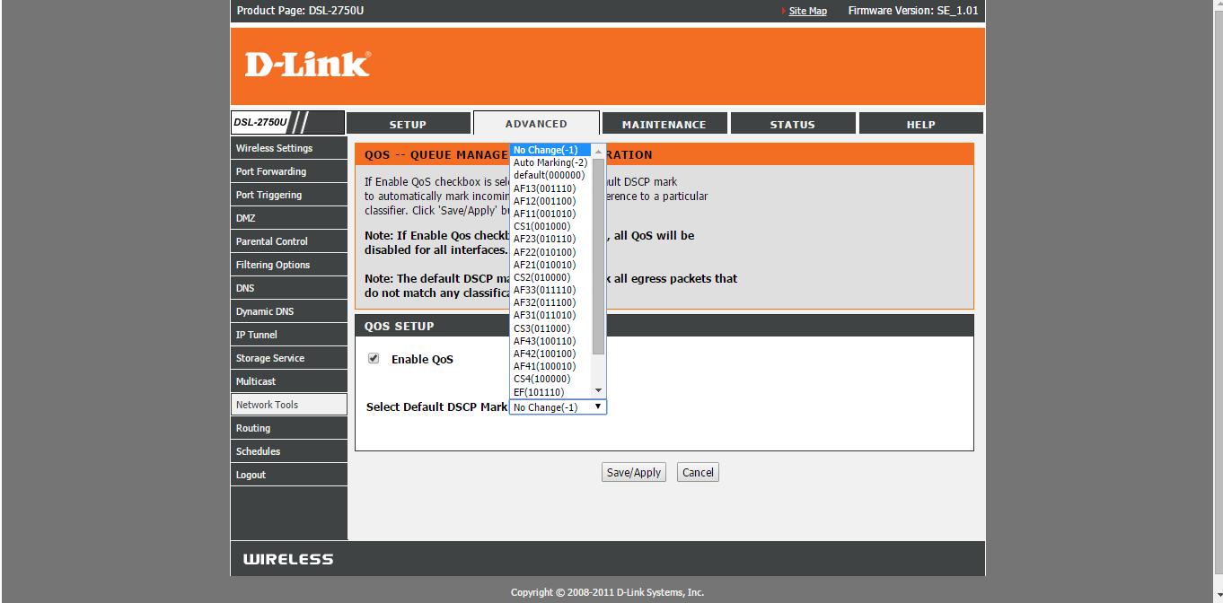 d-link dir-822 user manual