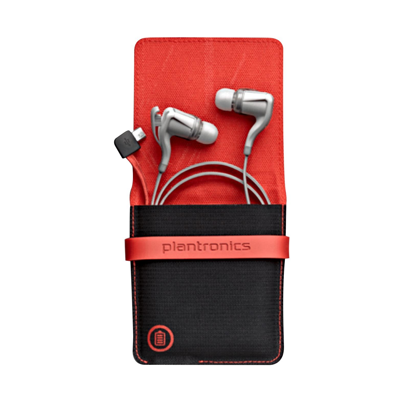 plantronics backbeat go wireless manual