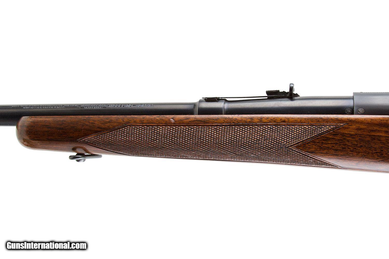 winchester model 70 pre 64 manual