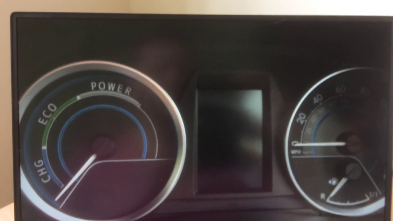 toyota auris hybrid owners manual