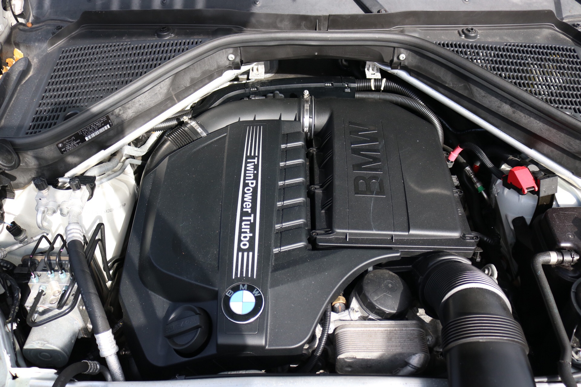 2013 bmw x5 manual deactivation of the transmission
