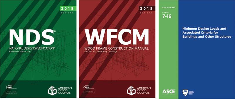 2012 wood frame construction manual wfcm pdf