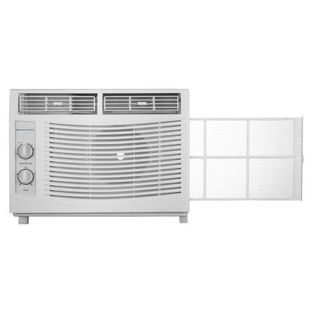arctic king manual air conditioner 5000 btu setting symbols