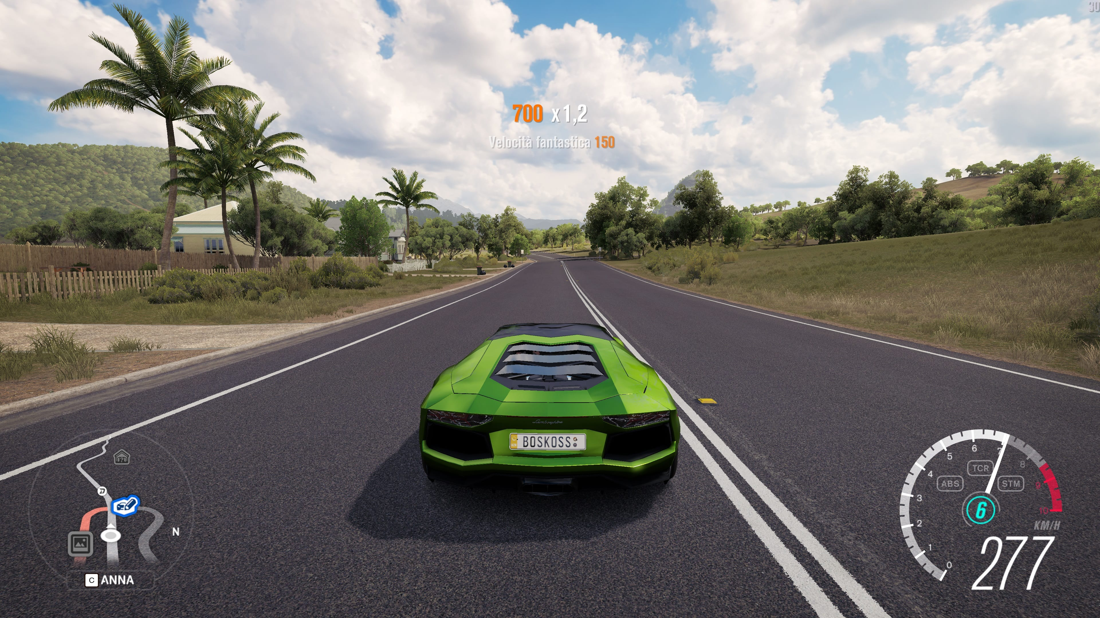 manual with clutch forza horizon 3