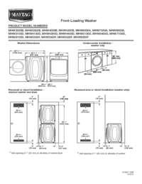 ge washer gfan1000l2ww manual pdf
