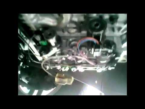 2009 ford escape manual transmission problems