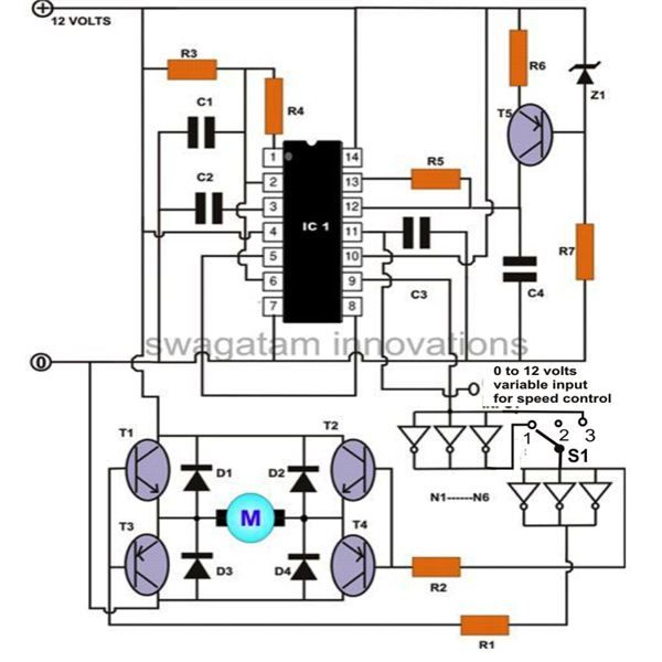 how to manually check damper motor