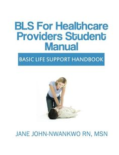 2015 bls provider manual re3310e
