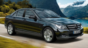 manual for mercedes c250 4matic sedan