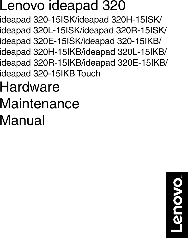 ideapad 100s-i14 maintenance manual