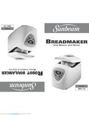 sunbeam 5891-33 epir manual