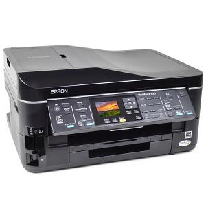 user manual epson xp 630