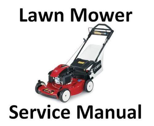 toro 416-8 service manual pdf