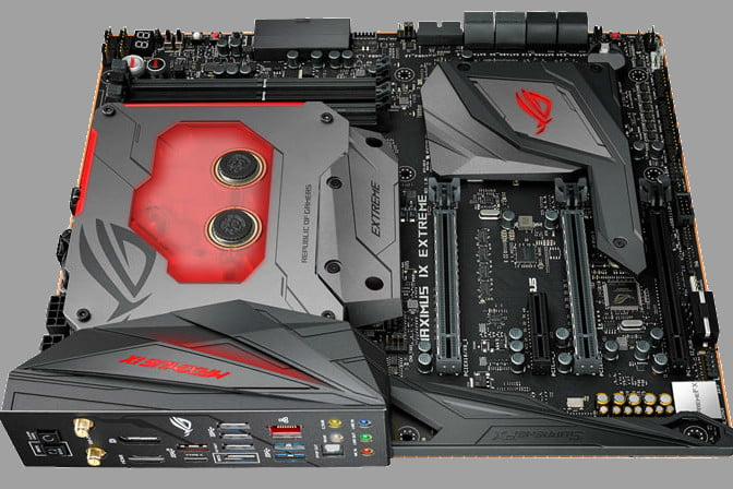 rog maximus ix code manual
