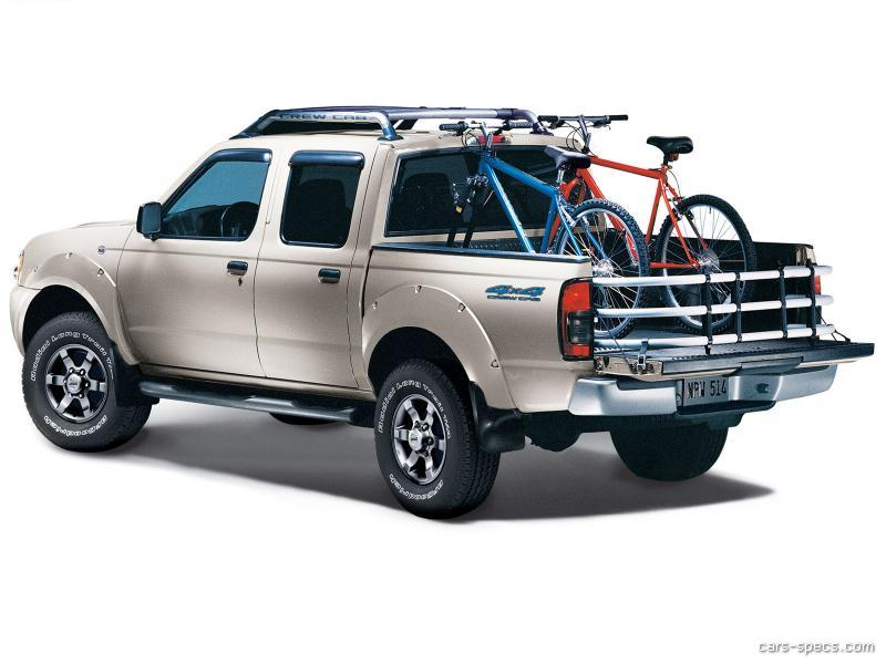 2003 nissan frontier xe v6 manual king cab