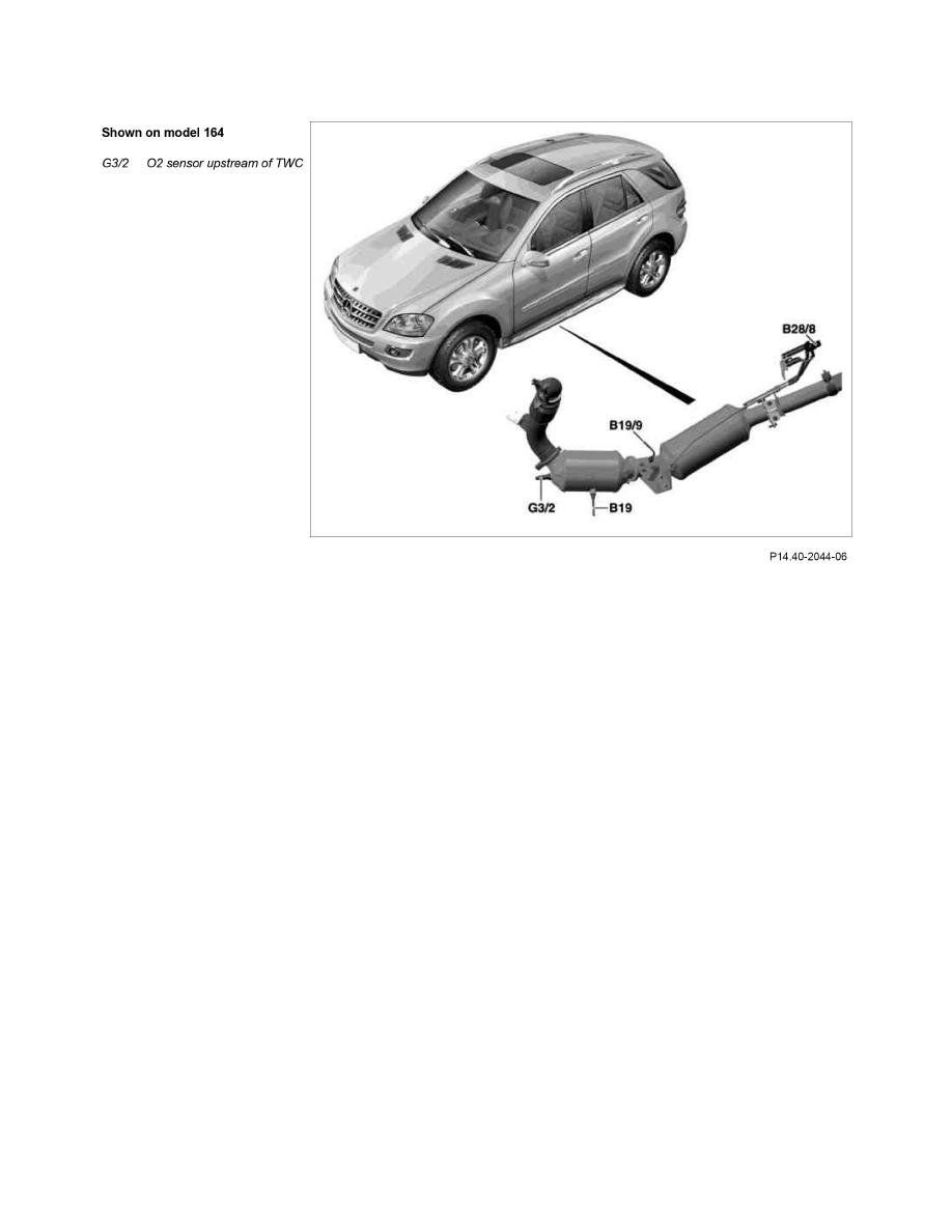 mercedes e320 cdi workshop manual