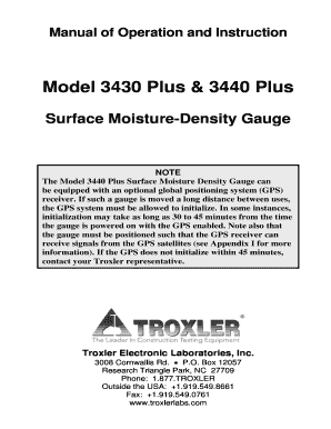 3440 surface moisture-density gauge manual