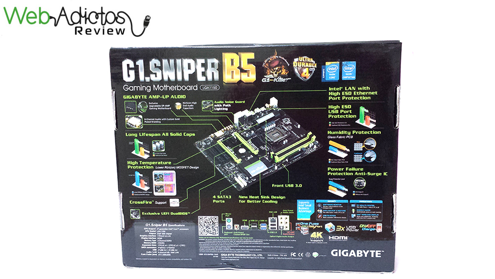 gigabyte g1.sniper b5 manual