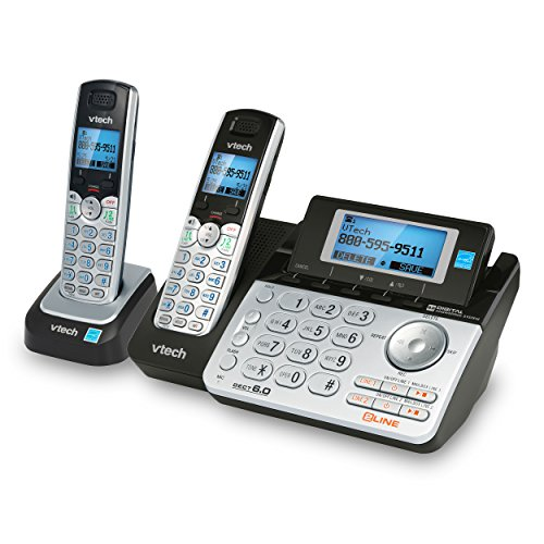 vtech 6.0 telephone manual
