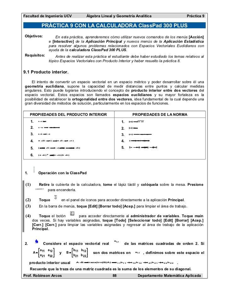 casio fx cg20 manual pdf