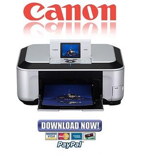 canon pixma mp780 service manual free