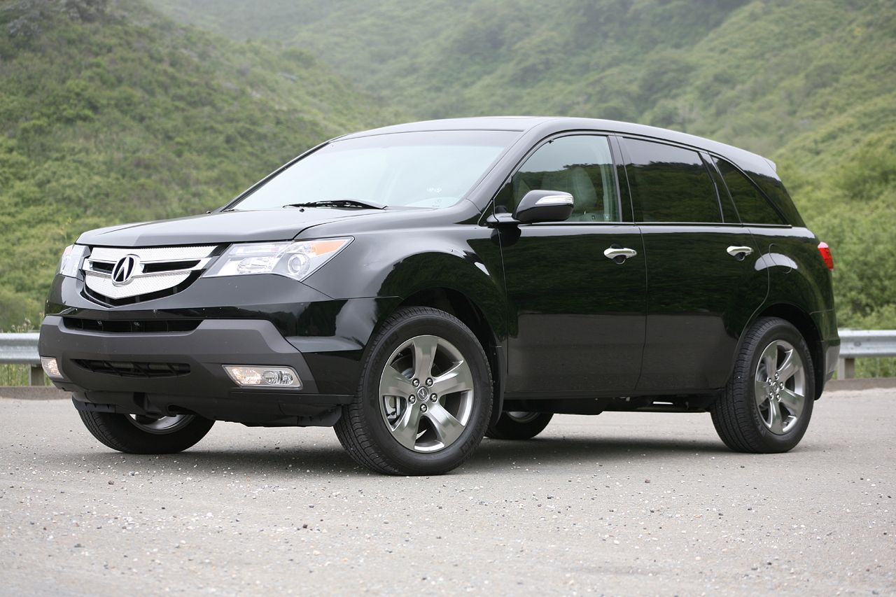 2012 acura rdx technology package manual