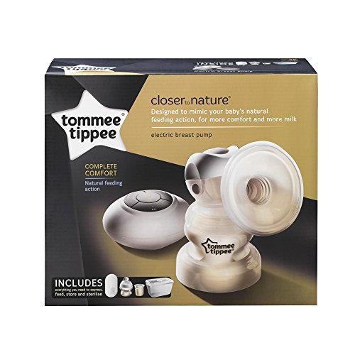tommee tippee manual brest pump reviews