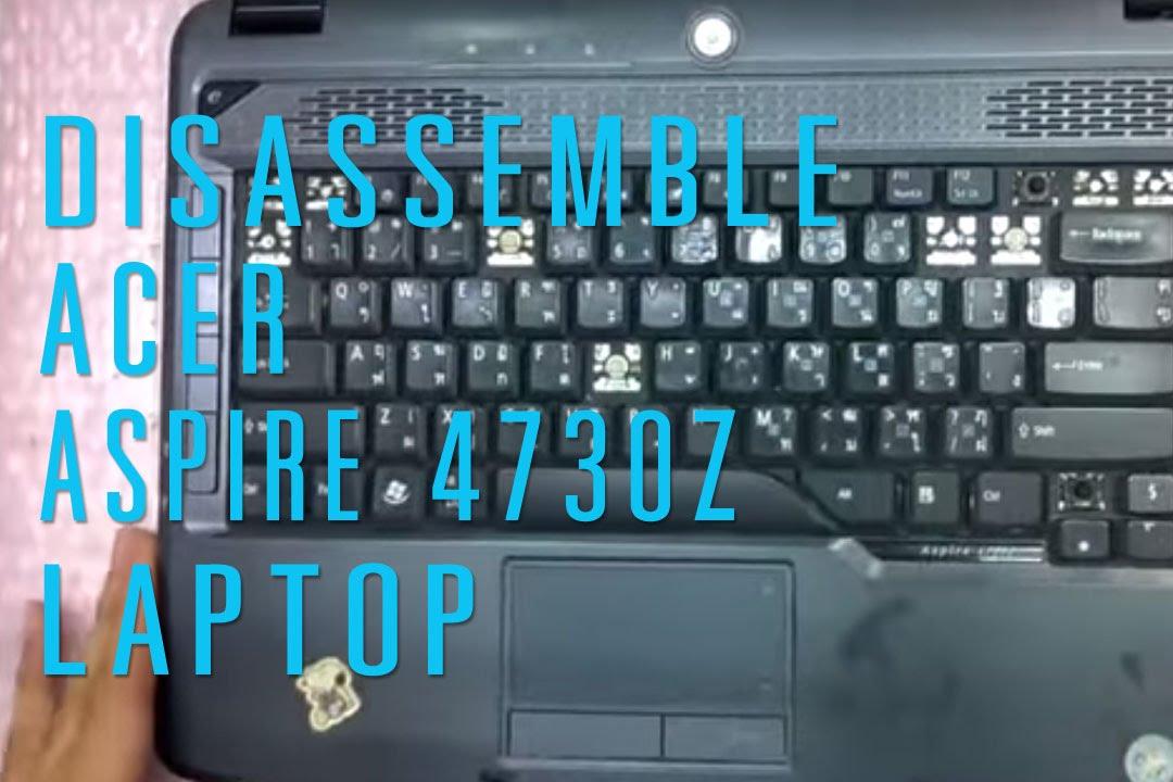 acer aspire 4730z service manual pdf