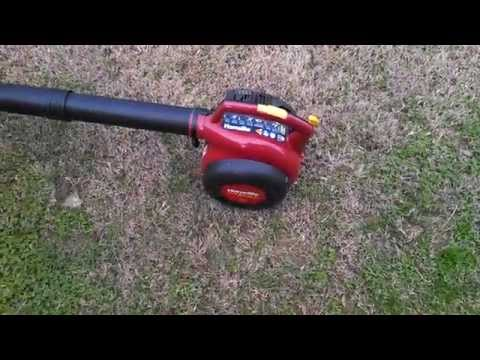 homelite vac attack leaf vacuum repair manual
