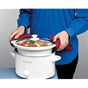 rival programmable slow cooker manual