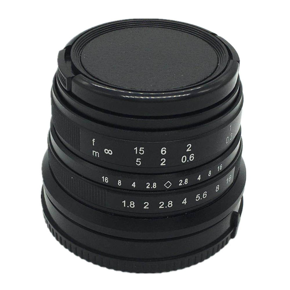 manual focus lens for a6300