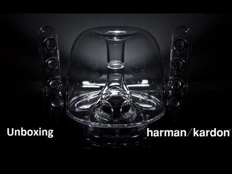 harmon kardon soundsticks 3 manual