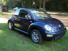 vw manual for 2005 bug convertible
