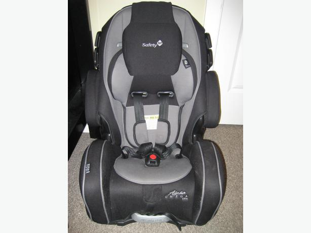 alpha omega 65 car seat manual amazon