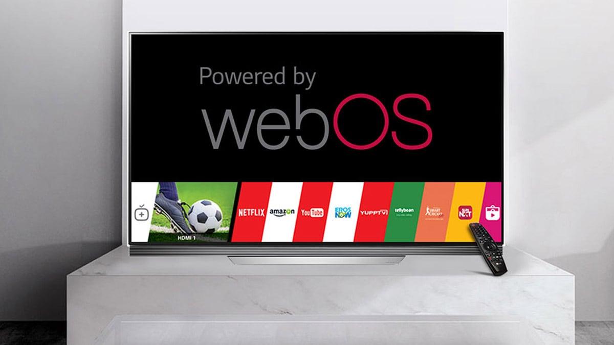 webos 4.25.70 user manual