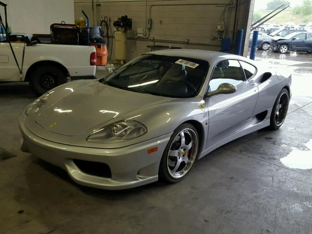 ferrari 360 modena manual for sale texas
