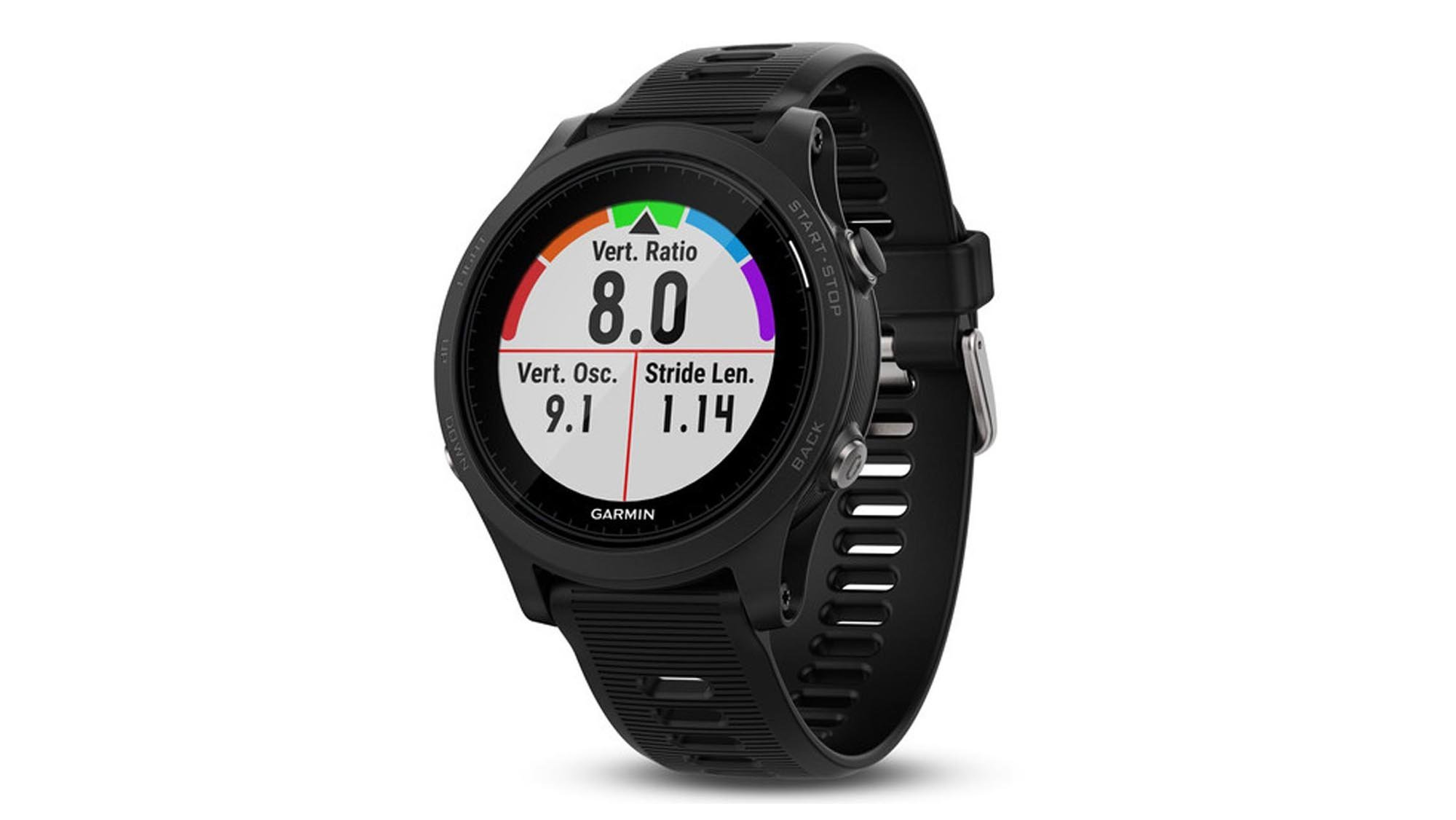 garmin forerunner 15 gps watch manual
