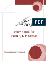 asm exam fm manual pdf
