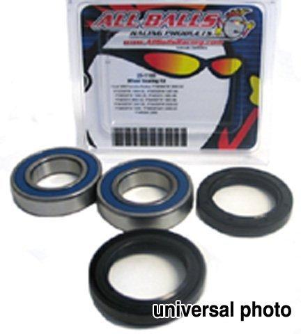 manual bearing roue bombardier traxter 500 2003