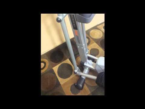 bladez fitness synapse x5i elliptical manual