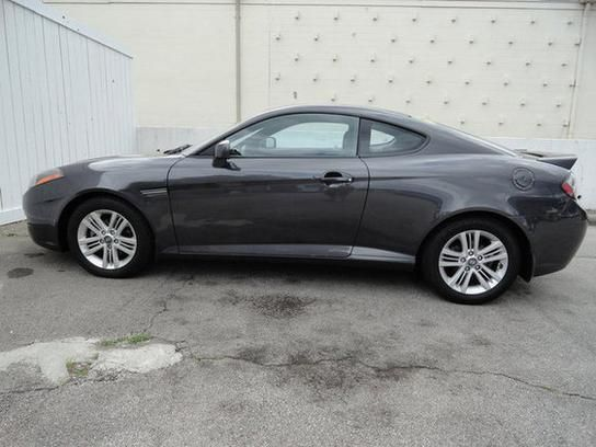 hyundai tiburon 2008 manual book
