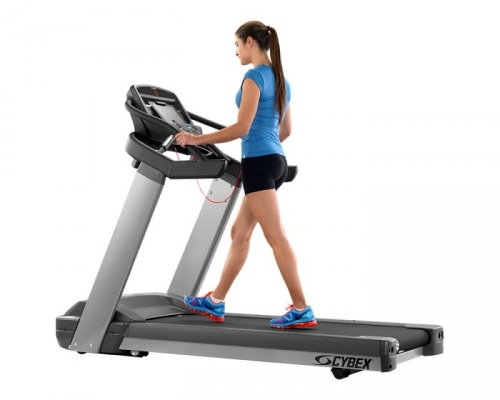 cybex 600 cardio treadmill manual