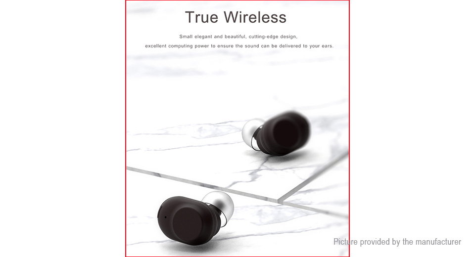 tws earphones v4.2 manual
