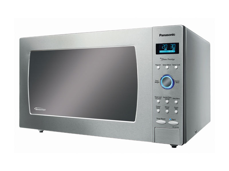 panasonic inverter microwave manual nn-se982s