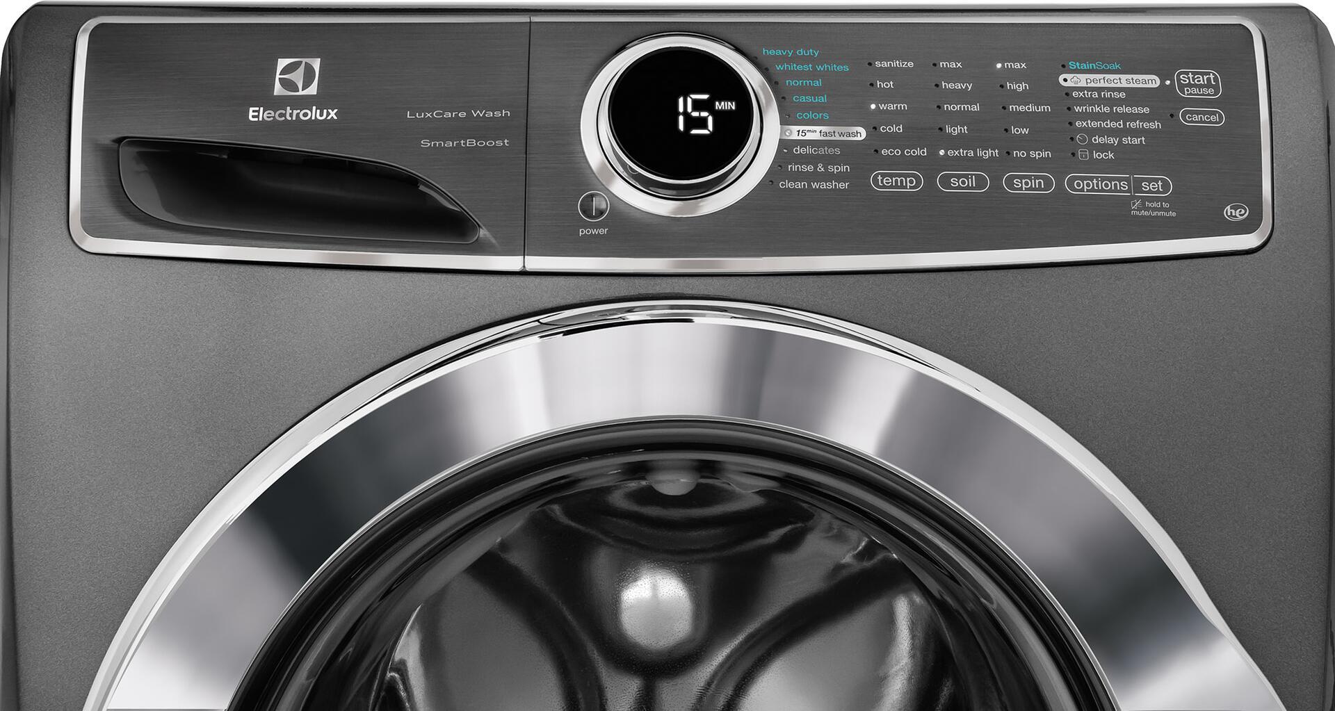 electrolux front load washer efls617stt service manual pdf