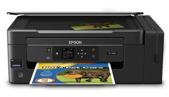 epson workforce wf-2540 all-in-one printer user manual