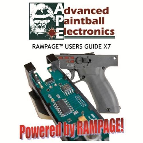 rampage 2 extreme manual pdf